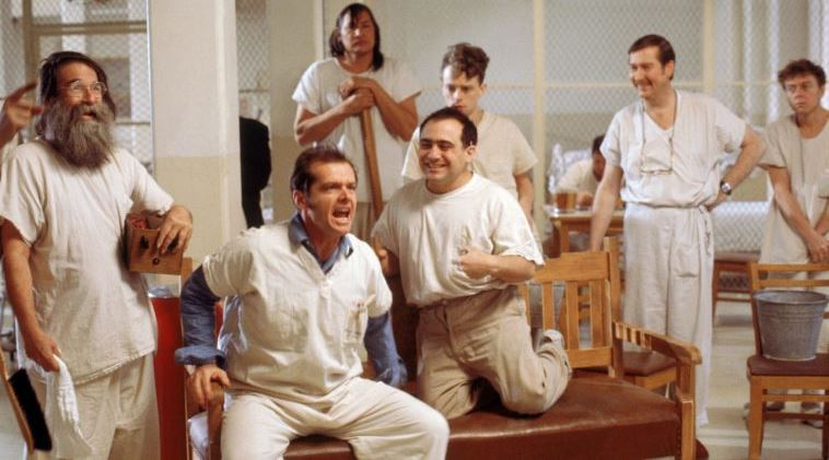 Guguk Kuşu / One Flew Over the Cuckoo's Nest Film Analizi